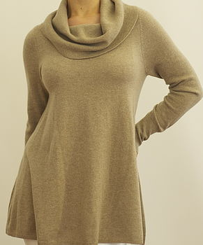 Bell Shaped Jumper