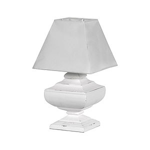 Rotund Urn Lamp - living & decorating