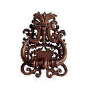 Ornate Door Knocker