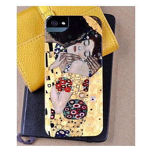 The Kiss Case For IPhone And Samsung