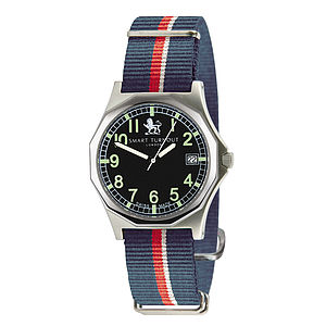 Royal Navy Military Watch - watches