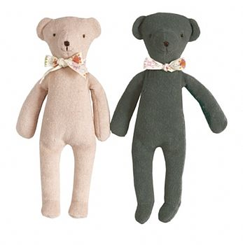 Ted Or Rose Vintage Inspired Teddy