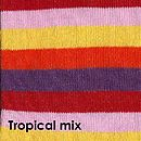 Tropical Mix