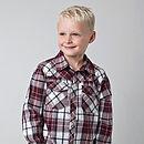 Boy's Long Sleeve Larry Shirt