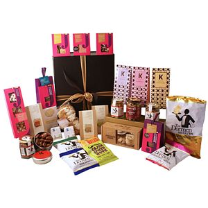 Team Reward Hamper - alternative hampers