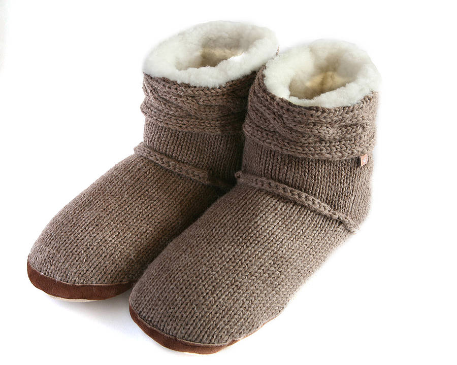 Mens Slippers Boots Uk | Santa Barbara Institute for Consciousness ...