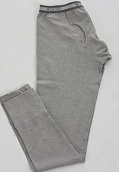 Men's Long Johns