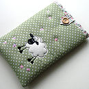Sheep Kindle Case