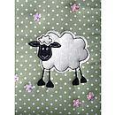 Sheep Kindle Cosy