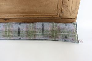 Salcombe Draught Excluder - decorative accessories