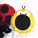 Bumble Bee Soft Toy