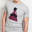 Men's Isocoles Triangle T Shirt