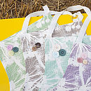 Cow Parsley Apron Collection
