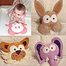 Soft Toy Comforters