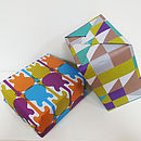 Rock Star Wrapping Paper Pack