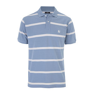 Columbia Polo Shirt - t-shirts & vests
