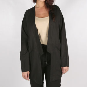 Venice Relaxed Fit Blazer - women's fashion