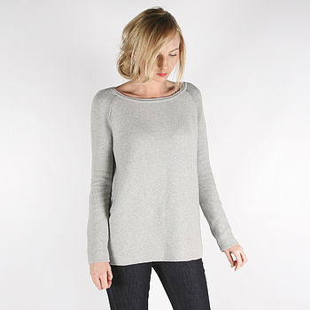 Jo Knit Sweater