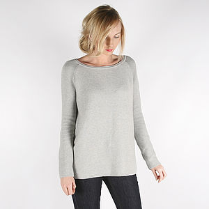Jo Knit Sweater - jumpers & cardigans