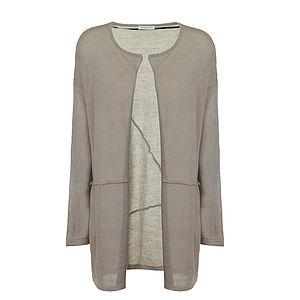 Kira Knit Cardigan - fashion sale
