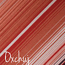 Oxchuj Striped Scarf
