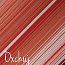 Oxchuj Striped Scarf