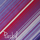 Pasbil Striped Scarf