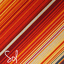 Sol Striped Scarf