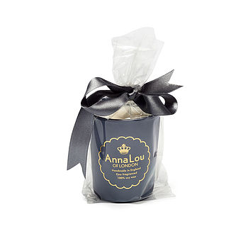 Luxury Scented Calming Travel Candle