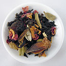 Ebony Chai loose leaf
