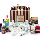 Everything You Want New Baby Hamper