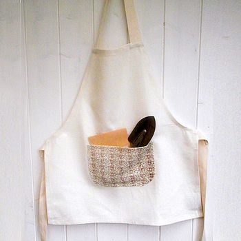 Child's Pocket Apron