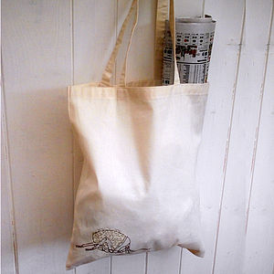 Stanley Beetle Shopper Bag