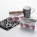 Tea And Chai Gift Set