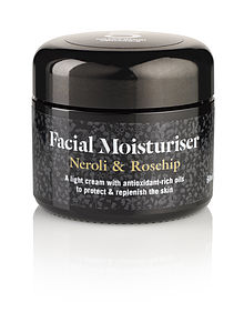 Neroli And Rosehip Facial Moisturiser - more