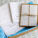 Gardener's Stationery Gift Set