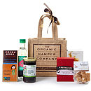 Ideal Weekend Gift Bag