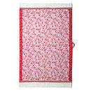 PiP Studio Cherry Blossom Tea Towel Pink