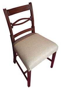 Nicholas Chair - furniture