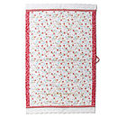 PiP Studio Cherry Blossom Tea Towel white