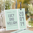 Thumb orla bookmark save the date card