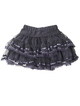 Pifine Tulle Tutu Skirt