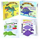 Dinosaur Craft Kit Toy