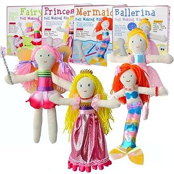 Doll Craft Kit