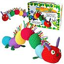 Caterpillar Crochet Craft Kit