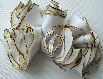 Bridal Lily Flowers White 445