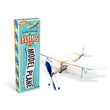 Flying Model Aeroplane Kit