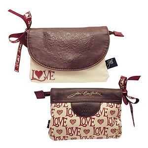 'Love' Make Up Bag