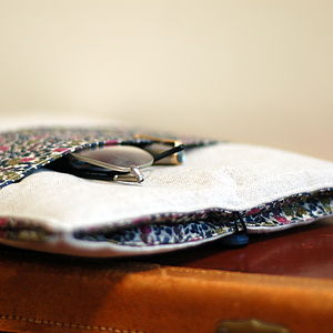 Personalised Handmade Case For IPad - gadgets & cases