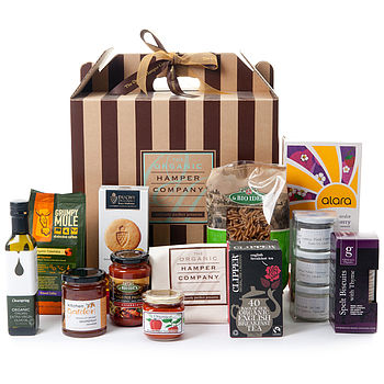 Make A House A Home Hamper